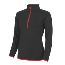 YARC 1/2 Zip Ladies Sweat
