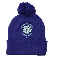Bish Bobble Hat