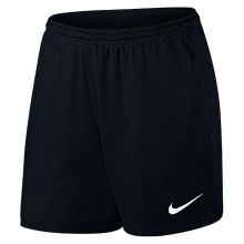 Women's Park  Short (without brief)