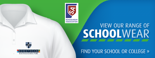 View our range of Schoolwear